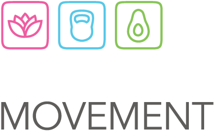 Holistic Movement Footer Logo